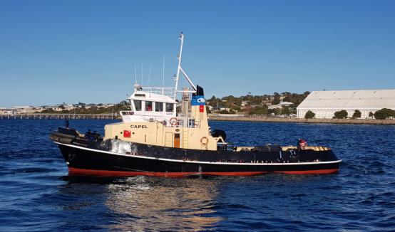 Capel - Port Melville